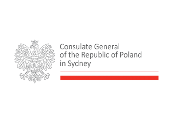 Consulate General of the Republic of Poland in Sydney logo